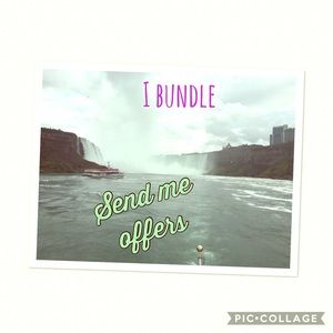 Other - You want it I don't 😉 Send me offers 💗😘